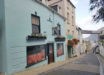 Thumbnail 3 bedroom property for sale in Fore Street, Ilfracombe
