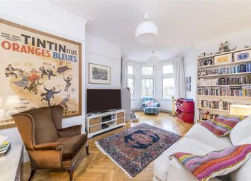Thumbnail 5 bed flat for sale in Torrington Place, London
