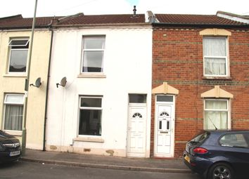 Thumbnail 2 bed terraced house to rent in Russell Street, Gosport