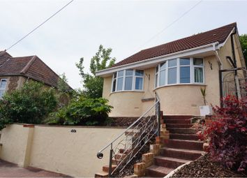 Thumbnail 3 bedroom detached bungalow for sale in South Road, Portishead