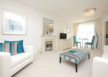 Thumbnail 2 bed property for sale in Greenwood Way, Harwell, Didcot