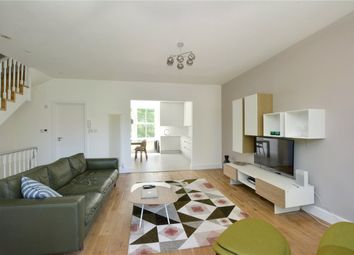 3 bed maisonette for sale in Vanbrugh Park, Blackheath, London SE3
