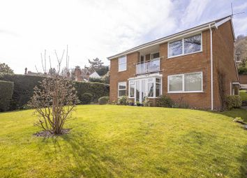 Thumbnail 3 bed flat for sale in Beech House, College Road, Malvern, Worcestershire