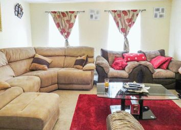 Thumbnail 5 bed terraced house for sale in Penalton Close, Allenton, Derby