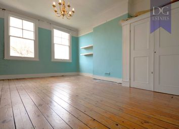 Thumbnail 3 bed flat to rent in Osbaldeston Road, London
