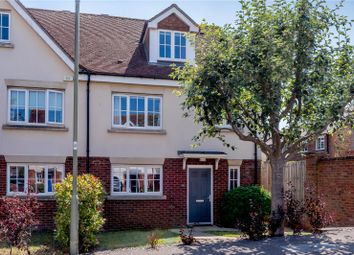 4 bed semi-detached house for sale in Pickering Place, Guildford, Surrey GU2