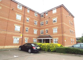 Thumbnail 2 bed flat to rent in Honeysuckle Court Hyacinth Close, Ilford