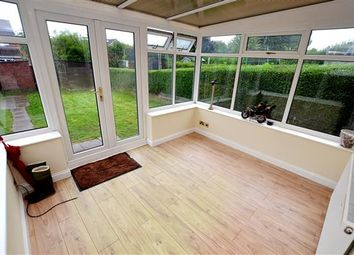 Thumbnail 3 bedroom property for sale in St. Michaels Road, Cross Heath, Newcastle-Under-Lyme