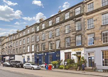 Thumbnail 2 bed flat for sale in 58/4 Broughton Street, Edinburgh