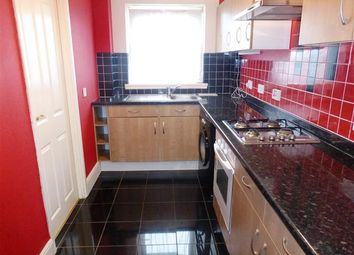 Thumbnail 2 bedroom flat to rent in Wallace Close, Oldbury