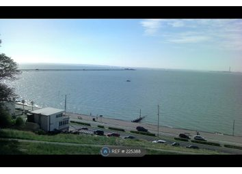 Thumbnail 2 bed flat to rent in F Clifftown Parade, Southend On Sea