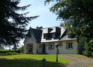 Thumbnail 4 bed property for sale in St-Barnabe, Côtes-D'armor, France