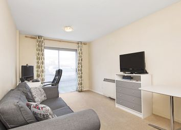 Thumbnail 1 bed flat for sale in Heathfield Drive, Mitcham