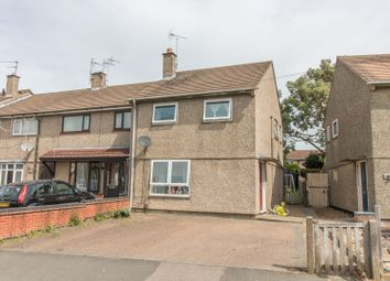 Thumbnail 3 bed end terrace house for sale in Ambleside Drive, Leicester