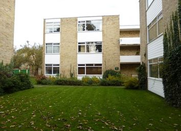 Thumbnail 2 bedroom flat to rent in Chesterton Towers, Chapel Street, Cambridge