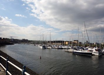 Thumbnail 4 bed town house to rent in John Batchelor Way, Penarth