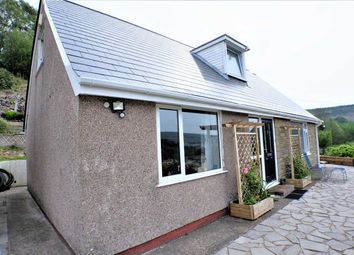 Thumbnail 3 bed bungalow for sale in Eisteddfa Road, Llwynypia, Tonypandy