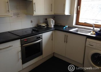 Thumbnail 1 bed flat to rent in South Bridge, Cupar