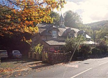 Thumbnail 4 bed detached house for sale in Maentwrog, Blaenau Ffestiniog