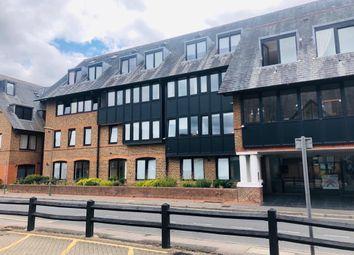Thumbnail 2 bed flat to rent in Beulah Court, 15-19 Albert Road, Horley, Surrey