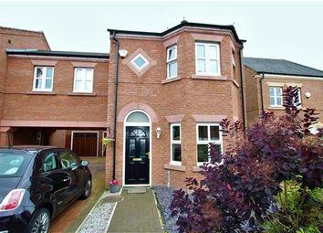 Thumbnail 3 bedroom detached house for sale in Dorchester Avenue, Walton-Le-Dale, Preston