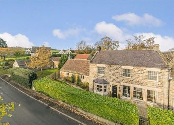 Thumbnail 4 bed semi-detached house for sale in High Street, Hampsthwaite, North Yorkshire