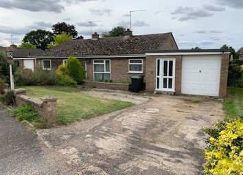 Thumbnail 4 bedroom semi-detached bungalow for sale in St. Marys Crescent, Badwell Ash, Bury St. Edmunds