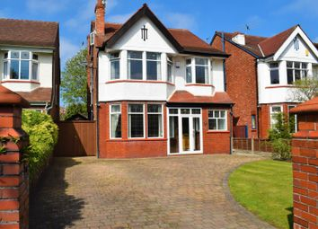 Thumbnail 5 bed detached house for sale in Hesketh Drive, Southport