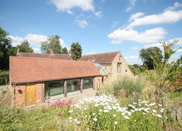 Thumbnail 3 bed barn conversion for sale in Newent Lane, Huntley, Gloucester