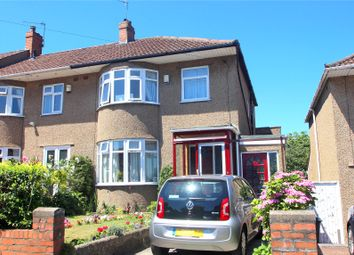 Thumbnail 3 bed end terrace house for sale in Willada Close, Bedminster, Bristol