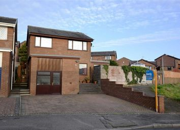 Thumbnail 3 bed detached house for sale in Holbeck Park Avenue, Barrow In Furness, Cumbria