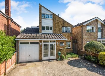 Thumbnail 4 bed detached house to rent in St. Matthews Avenue, Surbiton