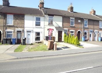 2 bed terraced house to rent in Bramford Road, Ipswich IP1