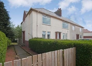 Thumbnail 3 bed flat for sale in Craigie Road, Kilmarnock, East Ayrshire