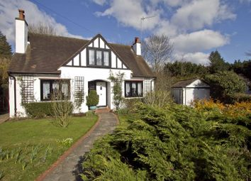Sweetmans Avenue, Pinner HA5. 2 bed detached house