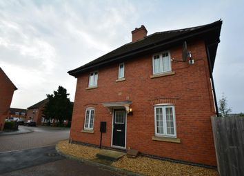 Thumbnail 3 bed property for sale in Holloway Avenue, Bourne