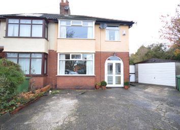 Thumbnail 3 bedroom semi-detached house for sale in Bowfield Road, Grassendale, Liverpool