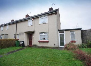Thumbnail 3 bed semi-detached house for sale in Long Road, Mangotsfield, Bristol