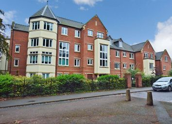 Thumbnail 1 bed flat for sale in Lalgates Court, Northampton
