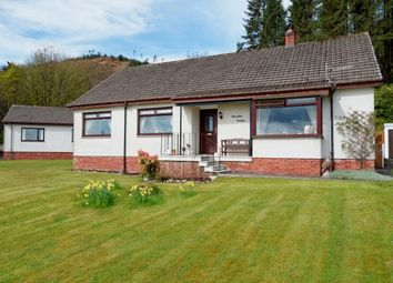 Thumbnail 4 bed bungalow for sale in 96 Bullwood Road, Dunoon, Argyll And Bute
