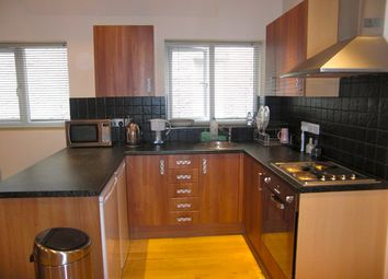 Thumbnail 1 bedroom flat to rent in Finchley Road, Golders Green