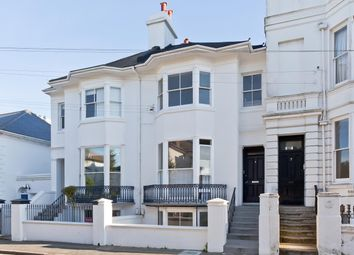 Thumbnail 3 bed flat for sale in Powis Grove, Brighton