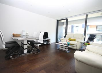 Thumbnail 2 bed flat to rent in Lambarde Square, Greenwich