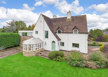 Thumbnail 4 bed detached house for sale in Kings Road, Ilkley