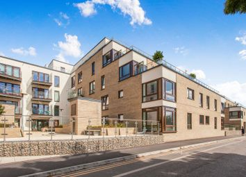 Thumbnail 3 bed flat to rent in Beacon Rise, Newmarket Road, Cambridge