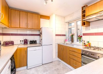 Thumbnail 3 bed flat for sale in Brondesbury Park, Brondesbury Park