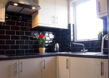 Thumbnail 7 bed maisonette to rent in Harrow Road, Maida Vale