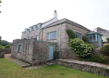 Thumbnail 3 bed detached house for sale in Mount Scar, Swanage