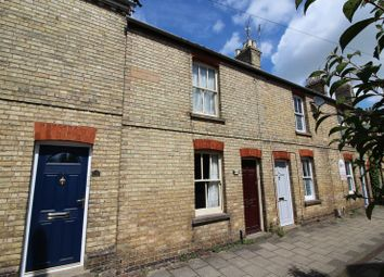 Thumbnail 2 bedroom terraced house for sale in Ouse Walk, Huntingdon, Cambridgeshire.