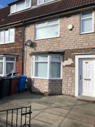 Thumbnail 3 bed terraced house to rent in Saxby Road, Dovecot